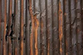 corrugated rusted metal roofing rusted metal roofing how to rust corrugated metal old damaged red corrugated rusted metal