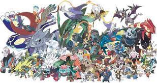 Pokémon: The 10 Most Powerful Mega Evolutions Of All Time, Ranked