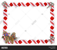 christmas candy border. Wonderful Candy Christmas Frame Candy Cane Border With