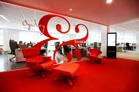 ogilvy new york office. View More Ogilvy New York Office B