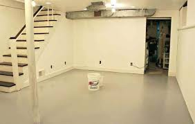Damp Basement Floor How To Dry A Wet Basement Damp Basement Floor