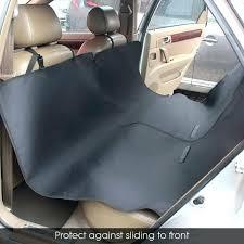 pet seat covers car seat pet car back seat cover dog cat waterproof hammock protector