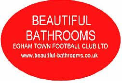 Small Picture Home Egham Town Football Club