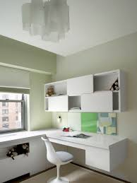 Teen Desk Wall Unit Design, Pictures, Remodel, Decor And Ideas   Page 5