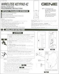 how to reset craftsman garage door keypad craftsman garage door keypad craftsman garage door opener programming