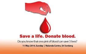 on blood donation short essay on importance of blood donation important