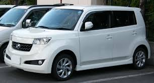 Toyota Bb Pictures Information And Specs Auto Database Com