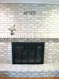 best paint for brick fireplace best color to paint brick fireplace exceptional next fireplace paint kit best paint for brick fireplace