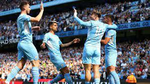 Arsenal: Manchester City pile pressure ...