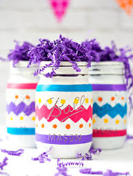 Mason Jar Crafts Easter Egg Mason Jar Craft Mason Jar Crafts Love