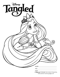 Small Picture rapunzel coloring pages to print for posters images about