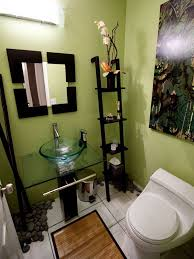 bathroom ideas on a budget