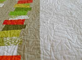 100 Days – Week of Quilting – Tips for Free-Motion Quilting a ... & Xylophone Quilting Detail Adamdwight.com