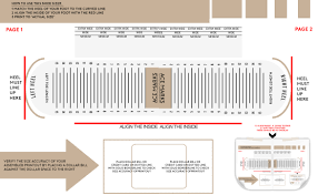 italian shoe size conversion ace marks size guide