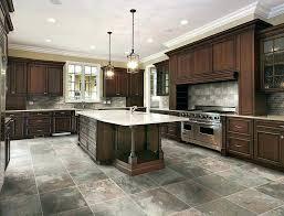 do you tile under kitchen cabinets cbinets pcelin tile or kitchen cabinets first