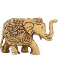 holiday deal on handmade indian home d cor animal figurine brass