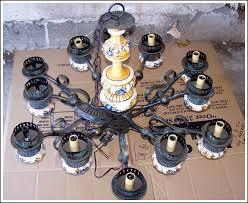 underwriters laboratories inc chandelier