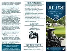 15th annual golf clic