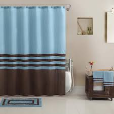 brown and blue bathroom accessories. Bathroom: Minimalist Dark Choc Brown And Blue Wouldn T Want Accessories To Be Both Of Bathroom S