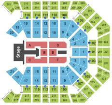Mgm Arena Seating Chart Mgm Arena Seating Map Mgm Garden Arena Map Mgm Grand Arena
