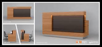 designer office table. Fine Office Design For Shops U0026 Offices Custom Made Reception Table Throughout Designer Office