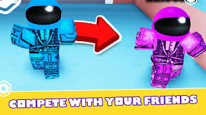 Free Robux Among Us for Android - APK Download