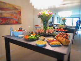Housewarming Party Food Awesome Decor Housewarming Party Food Ideas  Housewarming Decorations