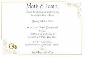 Post Wedding Reception Invitation Wording Cocktail Party