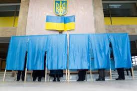 На Житомирщині заступник голови та секретар комісії у вбиральні заповнювали пусті протоколи