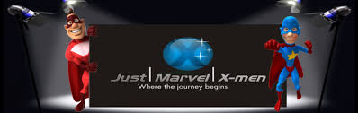 watch wolverine and the x men cartoon series banner logo