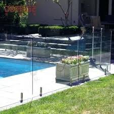 pool gate hinges bunnings handrail stainless steel for fence