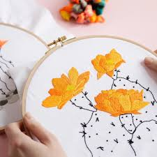 Free Hand Embroidery Patterns Custom Free Hand Embroidery Patterns By DMC You Can Download Now