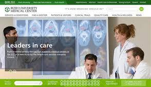 Rush University Medical Center Drupal Com