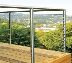 Deck railing ideas Wood Deck Cable Railing Ideas Cable Deck Railing And Staircase Design Dapofficecom Patio And Deck Railing Design Ideas For Modern Patio Design
