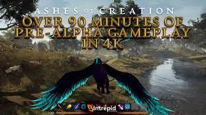 Pre-Alpha 4K GM Gameplay *Read Video ...