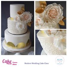 Wedding Cake Decorating Classes Near Me