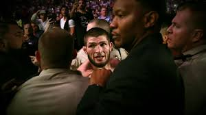 Ufc footage is owned by. Ufc 229 Descends Into Chaos After Khabib Nurmagomedov Taps Out Conor Mcgregor Abc News