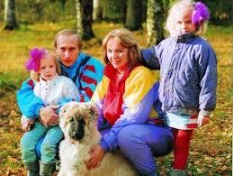 Старшая дочь Путина защитила диссертацию воспитывает дочь и  Старшая дочь Путина защитила диссертацию воспитывает дочь и увлекается творчеством Гессе СМИ ГОРДОН