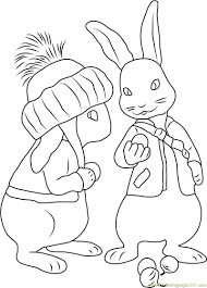 Best Of Peter Rabbit Coloring Pages Gallery Printable Coloring Sheet