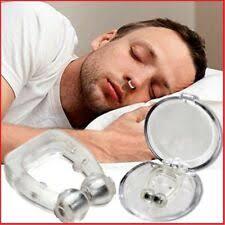 <b>Anti Snoring Nose Clip</b> for sale | eBay