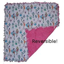 No Sew Fringe Tie Blanket & no sew blanket Adamdwight.com