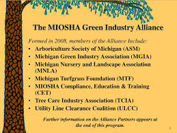 Tcia Green Log Weight Chart Ppt Arborist Operations Miosha Compliance Safety