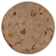 home decorators collection round area rugs rugs the home depot
