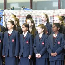 College Year The Sacred Heart Language College Year 7 Sacred Heart