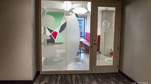 Cool Offices: Title company transforms blank canvas into welcoming office -  Minneapolis / St. Paul Business Journal