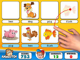 kindergarten reading tracing and spelling learn to read first words