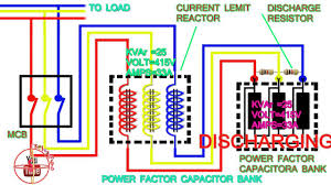 power factor capacitor bank connection diagram,how to connect Three Phase Power Wiring Diagram power factor capacitor bank connection diagram,how to connect three phase power factor capacitor youtube three phase power wiring diagram