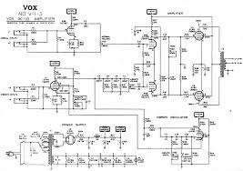vox vintage circuit diagramsac     alternative circuit diagram     download diagram