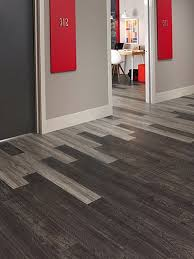 flooring for office. like this floor as a way to break up the linear feel of hallway also office number panels are great metal so you can use magnets leave notes and flooring for s