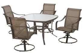 recalls outdoor swivel patio chairs